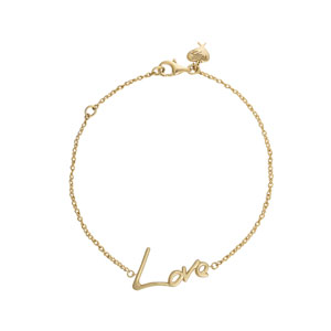 stephen-webster-Christmas-gift-tracey-emin-i-promise-to-love-you-bracelet