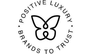 Stephen Webster is part of Positive Luxury, brands you can trust.