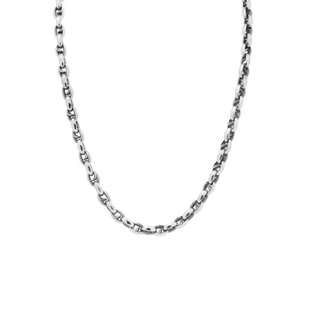 Thorn Small Sterling Silver Chain | Men's | Stephen Webster