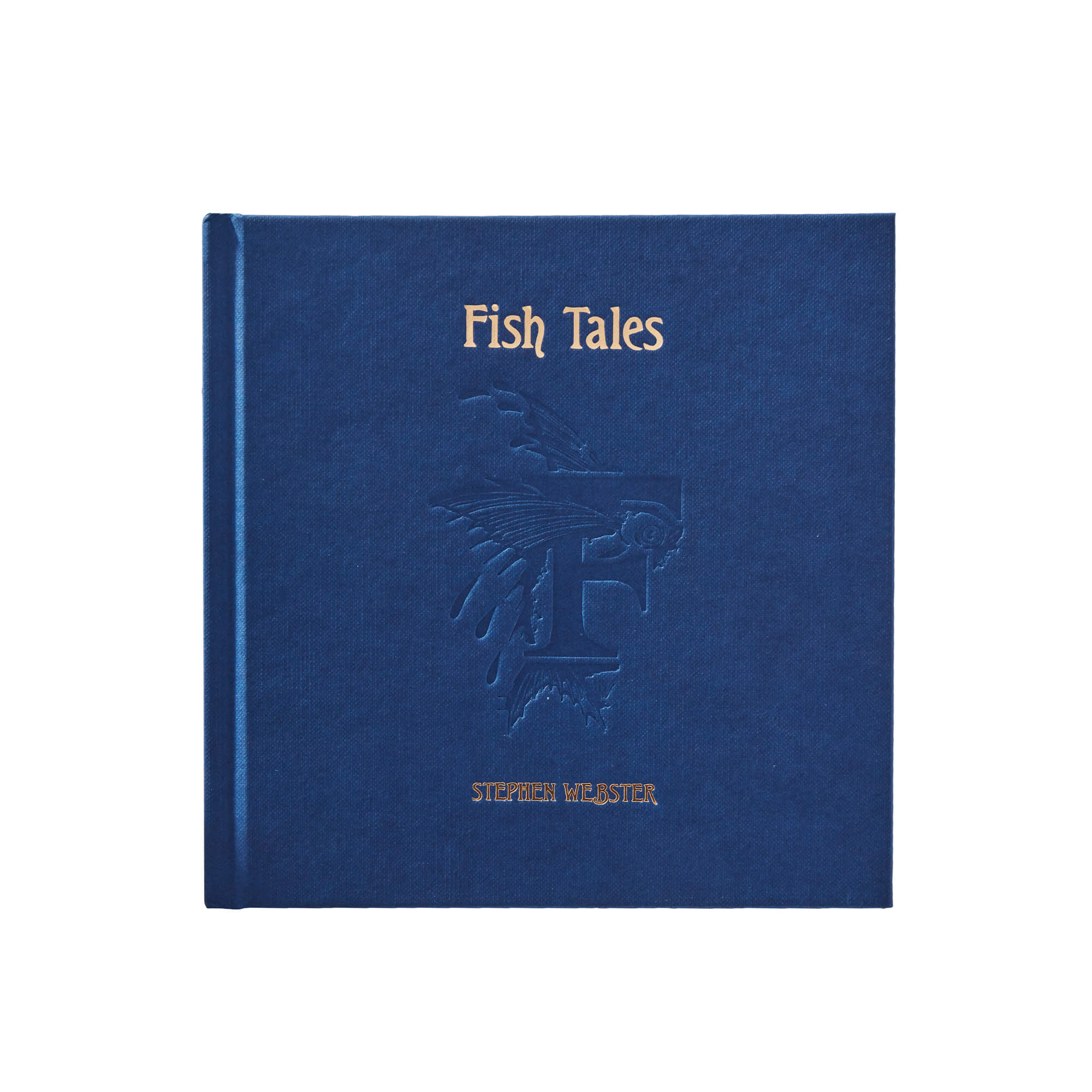 Fish Tales Book | Fish Tales