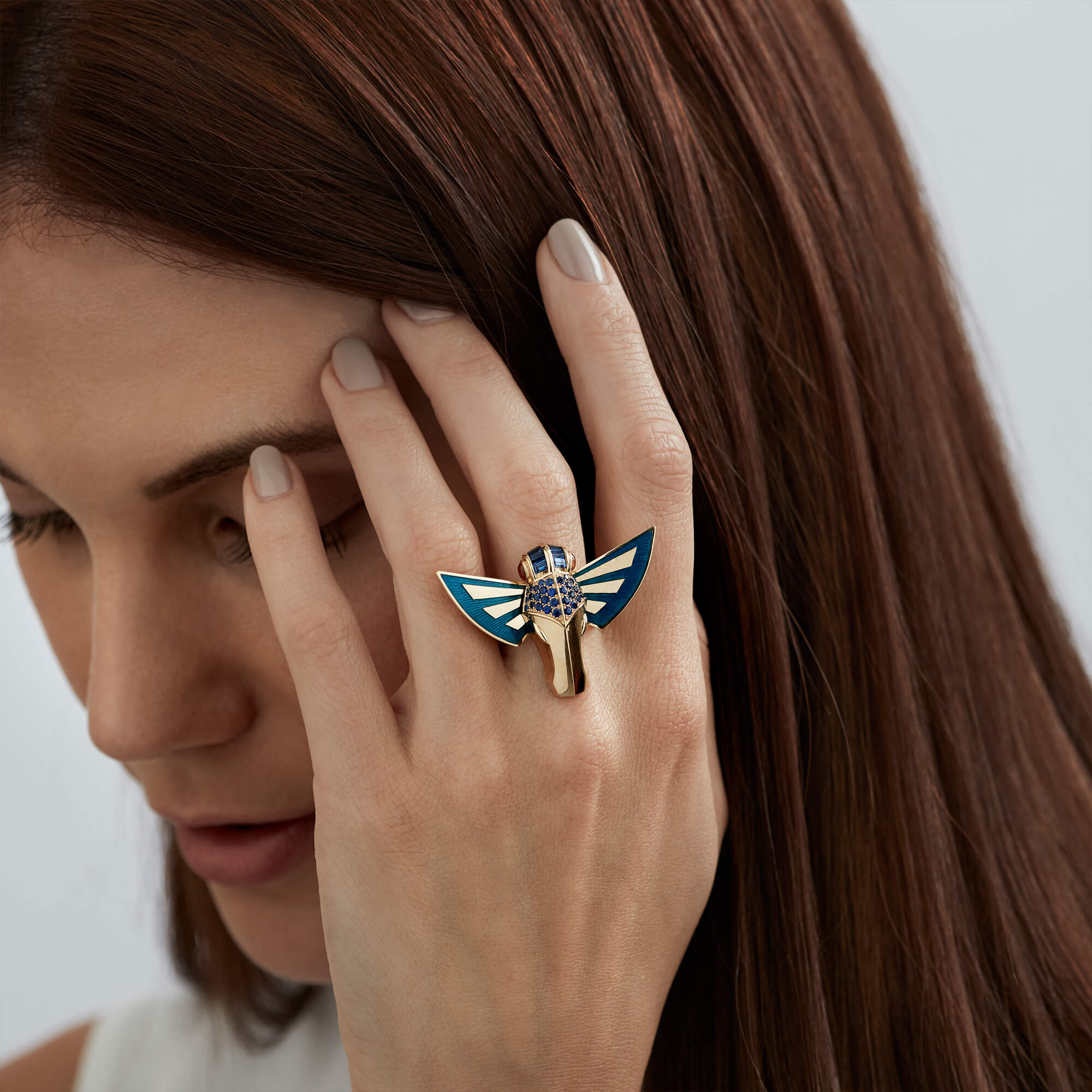 Horse Fly Ring | Jitterbug