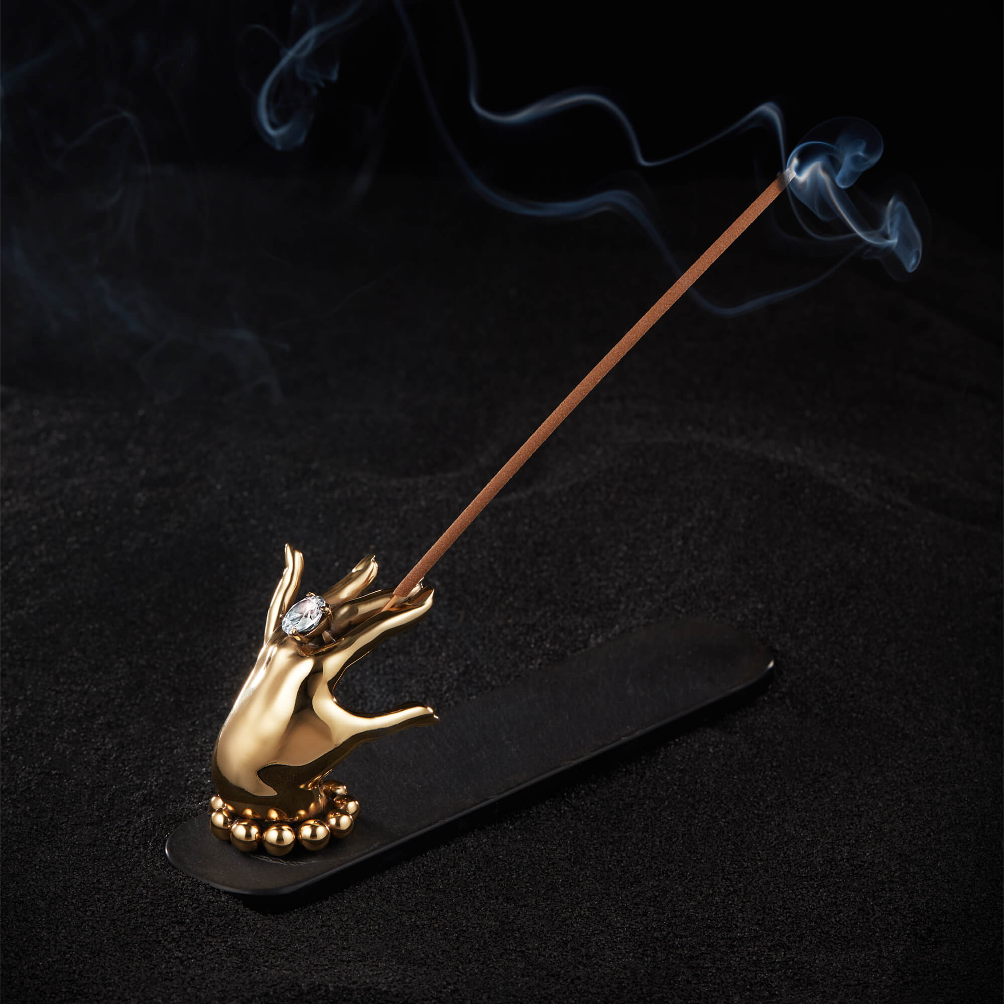 That's Rich Incense Burner | Stephen Webster