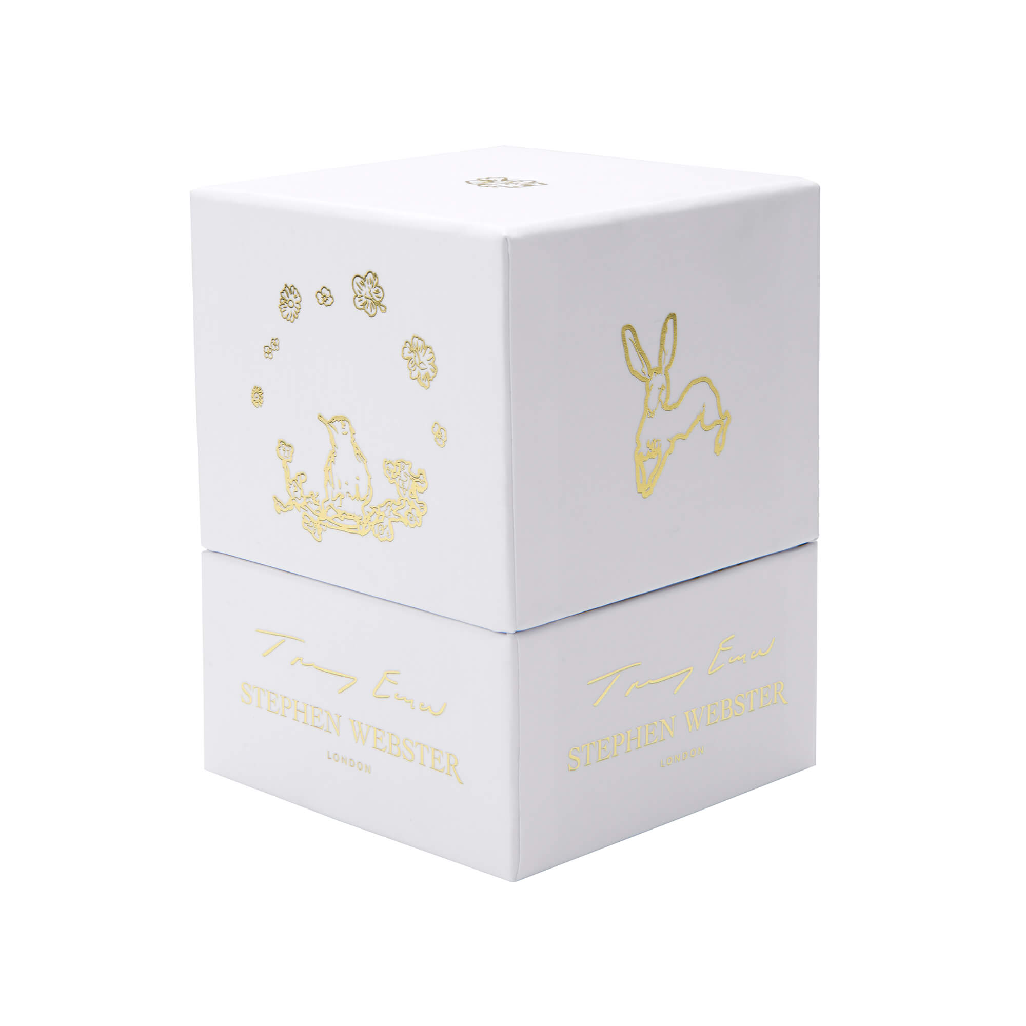 Tracey Emin Scented Animals Candle | Stephen Webster