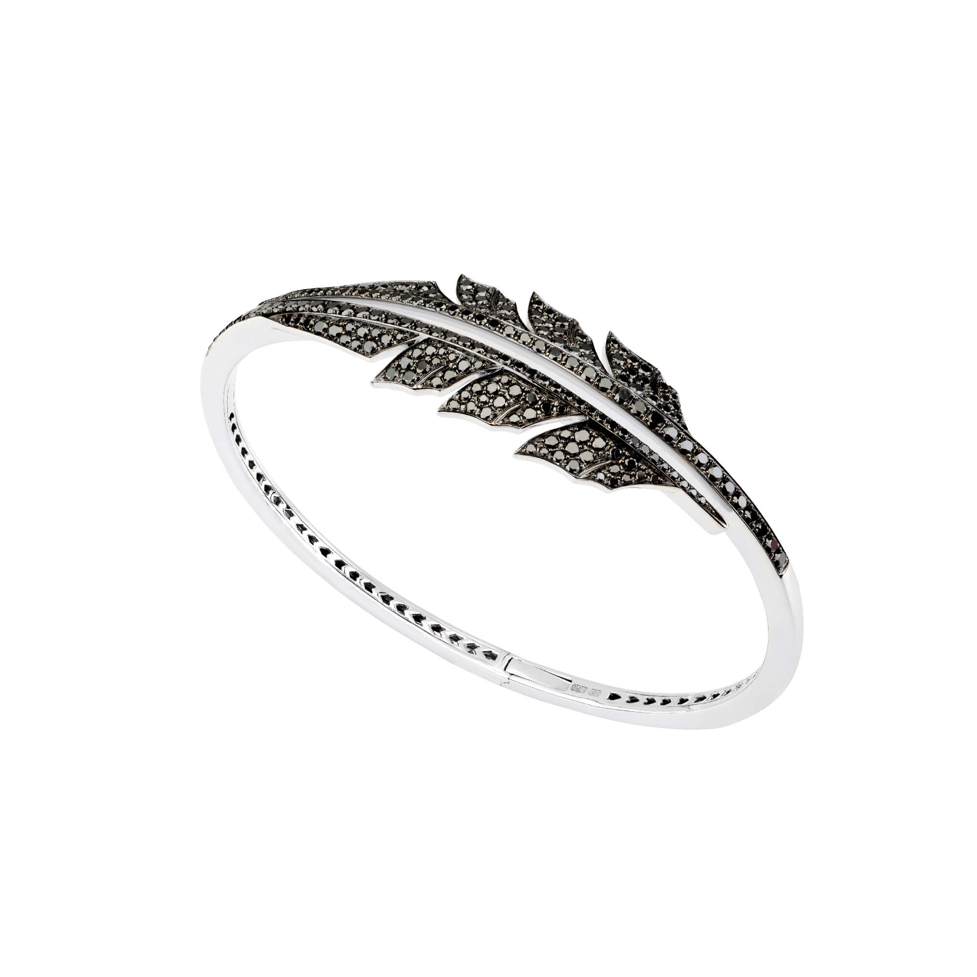Open Feather Bracelet | Magnipheasant