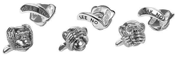 Hear_See_Speak_Cufflinks_2