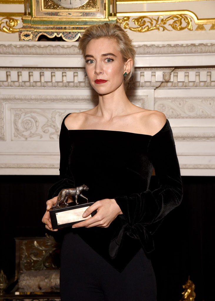 The-Leopard-Awards-Princes-Trust-the-crown-vanessa-kirby