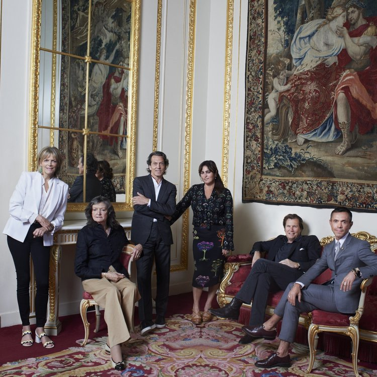 the-leopard-awards-princes-trust-Stephen-Webster-Solange-Azagury-Partridge-Theo-Fennell-Shaun-Leane-Susan-Farmer
