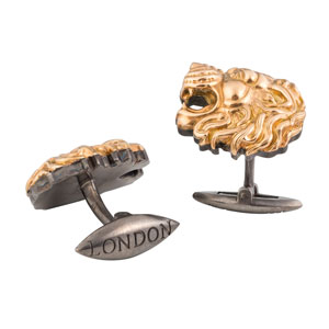 Stephen Webster Father's Day Gift Guide Cufflinks
