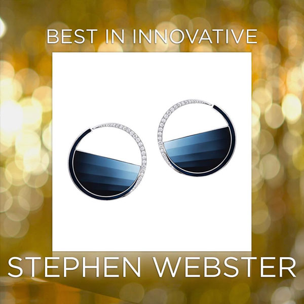Couture Las Vegas Stephen Webster